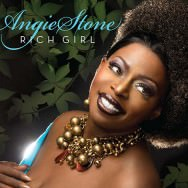 Angie Stone – Rich Girl (Cover)