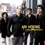 Ari Hoenig - Lines Of Oppression
