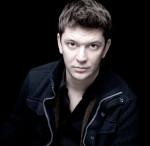 Gitarrist bei den ECHO-Jazz-Allstars: Arne Jansen