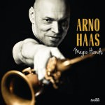 Arno Haas - Magic Hands (Cover)