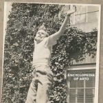 Arto Lindsay – Encyclopedia Of Arto (Cover)