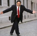 Beim 50 Jahre Jazzmobile: Arturo O'Farrill
