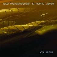 Axel Freudenberger & Hanko Uphoff - Duets