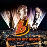 B3 – Back To My Roots (Cover)