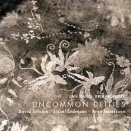 Jan Bang & Eric Honoré – Uncommon Deities (Cover)