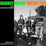 Barney Wilen – Moshi Too (Cover)