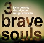 Beasley/Jones/Chancler - 3 Brave Souls (Cover)