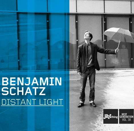 Benjamin Schatz - Distant Light