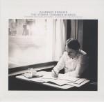 Johannes Berauer – The Vienna Chamber Diaries (Cover)