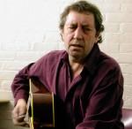 Gitarrist Bert Jansch