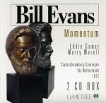 Bill Evans – Momentum (Cover)