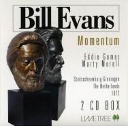 Bill Evans – Momentum (Cover)