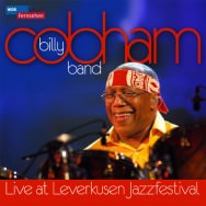 Billy Cobham Band - Live At Leverkusen Jazzfestival