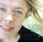 Birgitte Lyregaard - Blue Anemone