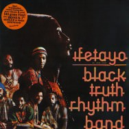 Black Truth Rhythm Band - Ifetayo (Cover)