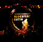 Bekommt den Keeping The Blues Alive Award: Bluesfest Eutin