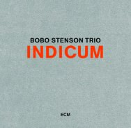 Bobo Stenson Trio - Indicum
