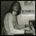 Bohren & Der Club Of Gore – Piano Nights (Cover)
