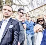 Beim Festival Suisse Diagonales Jazz im Januar: Bounce
