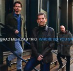 Brad Mehldau Trio - Where Do You Start (Cover)