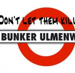 Bunker Ulmenwall