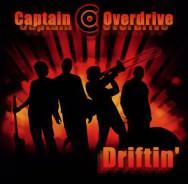 Captain Overdrive - Driftin'