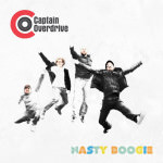 Captain Overdrive – Nasty Boogie (Cover)