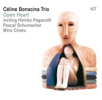 Céline Bonacina Trio – Open Heart (Cover)