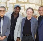 Das Charlie Haden Quartet West