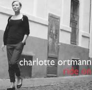 Charlotte Ortmann - Ride On
