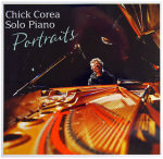 Chick Corea – Portraits. Solo Piano (Cover)