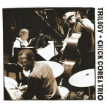 Chick Corea Trio – Trilogy (Cover)