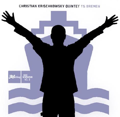 Christian Krischkowsky Quintet - TS Bremen