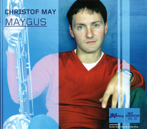 Christof May - Maygus