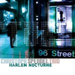 Christoph Spendel Trio - Harlem Nocturne (Cover)