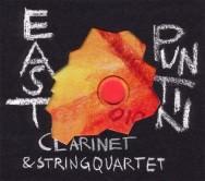Claudio Puntin - East