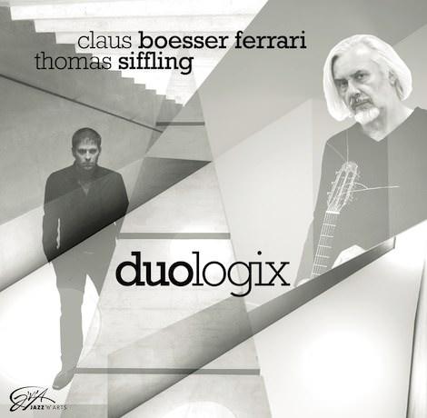 Claus Boesser Ferrari & Thomas Siffling - Duologix