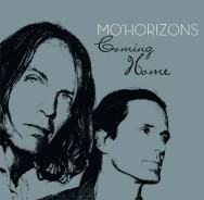 Various Artists - Coming Home By Mo' Horizons