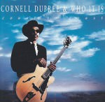 Der Gitarrist Cornell Dupree