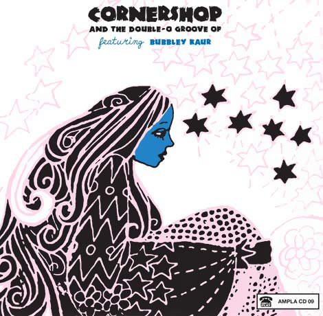 Cornershop And The Double-O Groove