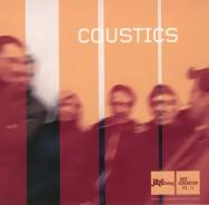 Coustics - Coustics