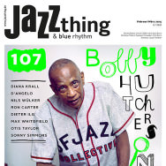 Jazz thing 107 Bobby Hutcherson (Cover)