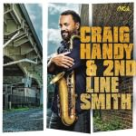 Craig Handy – & 2nd Line Smith (Cover)
