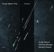 Craig Taborn Trio – Chants (Cover)