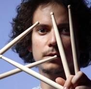 Schlagzeuger Dafnis Prieto