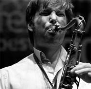 Daniel Erdmann (Foto: Pawel Karnowski)