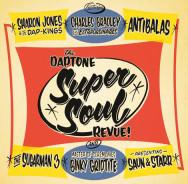 Daptone Super Soul Revue am 4. Juli in Wiesbaden