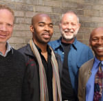 Bei KLANGART in Wuppertal: Dave Holland Prism