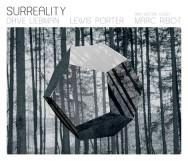 Dave Liebman/Lewis Porter - Surreality