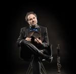 Beim Festival Multiphonics: David Krakauer